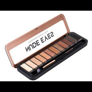 Profusion Perfect 10 Eyeshadow Palette Nude